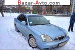 автобазар украины - Продажа 2003 г.в.  Daewoo Nubira полная