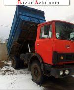 автобазар украины - Продажа 1993 г.в.  МАЗ 5551