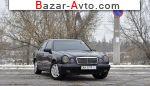 автобазар украины - Продажа 1996 г.в.  Mercedes HSE 4,2