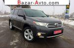 автобазар украины - Продажа 2012 г.в.  Toyota Highlander Premium+Navi