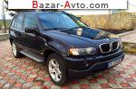 автобазар украины - Продажа 2003 г.в.  BMW X5 3.0 I AWT BAVARIA