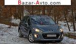 автобазар украины - Продажа 2012 г.в.  Peugeot 308 Panorama