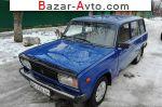 автобазар украины - Продажа 2006 г.в.  ВАЗ 2104 ГАЗ-БЕНЗИН