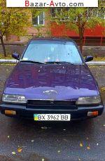 автобазар украины - Продажа 1986 г.в.  Honda Civic