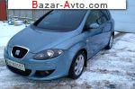 автобазар украины - Продажа 2006 г.в.  Seat Toledo 1.9 TDI