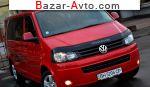 автобазар украины - Продажа 2011 г.в.  Volkswagen Transporter T6 TDI-LONG//BI-TURBO