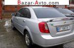 автобазар украины - Продажа 2006 г.в.  Chevrolet Lacetti Automat Klimat Не крашена!