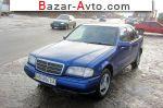 автобазар украины - Продажа 1994 г.в.  Mercedes Exclusive C180