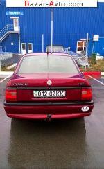 автобазар украины - Продажа 1994 г.в.  Opel Vectra