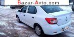 автобазар украины - Продажа 2013 г.в.  Renault Logan СРОЧНО!!!
