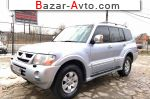 автобазар украины - Продажа 2006 г.в.  Mitsubishi Pajero Wagon Diesel