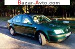 автобазар украины - Продажа 2001 г.в.  Volkswagen Bora