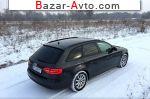 автобазар украины - Продажа 2013 г.в.  Audi A4 NAVI LED-XENON