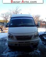 автобазар украины - Продажа 2003 г.в.  Газ Газель 2705