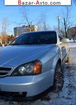автобазар украины - Продажа 2005 г.в.  Chevrolet Evanda