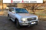 автобазар украины - Продажа 2003 г.в.  Toyota Land Cruiser 100 VX