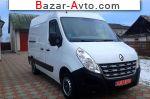 автобазар украины - Продажа 2012 г.в.  Renault Master 125PS-H2L1-KLIMA