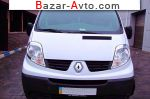 автобазар украины - Продажа 2011 г.в.  Renault Trafic