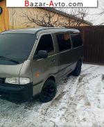автобазар украины - Продажа 2000 г.в.  KIA Pregio