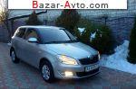 автобазар украины - Продажа 2011 г.в.  Skoda Fabia