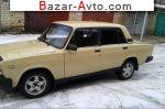 автобазар украины - Продажа 1991 г.в.  ВАЗ 2105 Сlassic