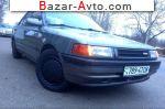 автобазар украины - Продажа 1990 г.в.  Mazda 323 1.5i 16valv