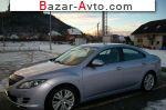 автобазар украины - Продажа 2009 г.в.  Mazda 6 Газ/Бензин