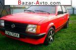 автобазар украины - Продажа 1983 г.в.  Opel Kadett