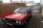 автобазар украины - Продажа 1982 г.в.  Volkswagen Passat B2