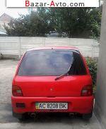 автобазар украины - Продажа 1995 г.в.  Subaru Vivio