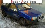 автобазар украины - Продажа 1989 г.в.  ВАЗ 2108
