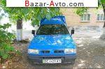 автобазар украины - Продажа 1995 г.в.  Fiat Fiorino