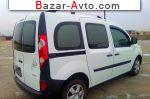 автобазар украины - Продажа 2011 г.в.  Renault Kangoo 80kw 6 кпп