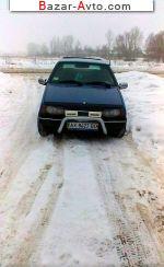 автобазар украины - Продажа 1999 г.в.  ВАЗ 2109