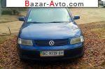 автобазар украины - Продажа 1997 г.в.  Volkswagen Passat B5