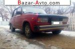 автобазар украины - Продажа 1986 г.в.  ВАЗ 2105 classic