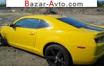 автобазар украины - Продажа 2009 г.в.  Chevrolet Camaro