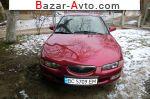 автобазар украины - Продажа 1995 г.в.  Mazda XEDOS 6