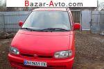 автобазар украины - Продажа 1995 г.в.  Nissan Vanette