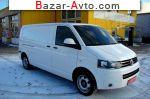 автобазар украины - Продажа 2012 г.в.  Volkswagen Transporter