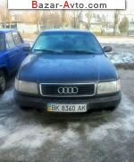 автобазар украины - Продажа 1993 г.в.  Audi 100 C4