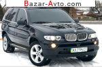 автобазар украины - Продажа 2005 г.в.  BMW X5