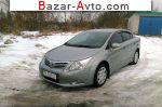 автобазар украины - Продажа 2009 г.в.  Toyota Avensis