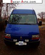автобазар украины - Продажа 1999 г.в.  Renault Master