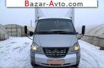автобазар украины - Продажа 2007 г.в.  Газ Газель вантажний фургон
