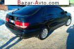 автобазар украины - Продажа 1997 г.в.  Toyota Carina E