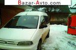 автобазар украины - Продажа 1997 г.в.  Fiat Scudo оригінал