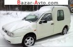 автобазар украины - Продажа 1999 г.в.  Volkswagen Caddy