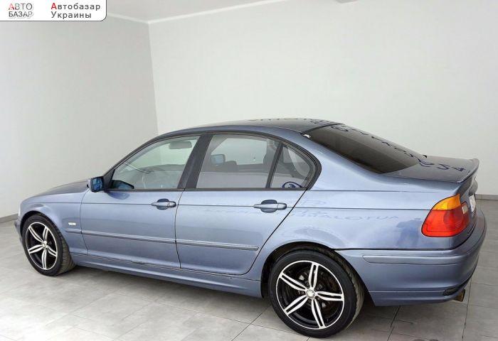 автобазар украины - Продажа 2001 г.в.  BMW 3 Series E36 Sportpakett