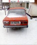 автобазар украины - Продажа 1985 г.в.  ВАЗ 2105